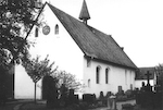 Kirche Erfde