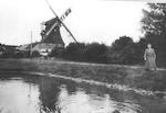 Mühle in Norderstapel