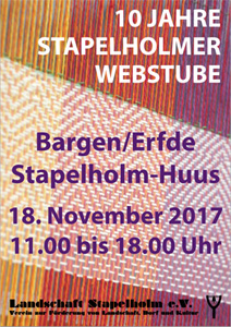 Plakat Webstube